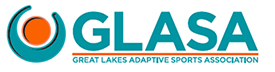 Great Lakes Adaptive Sports Association | Let no one site on the sidelines