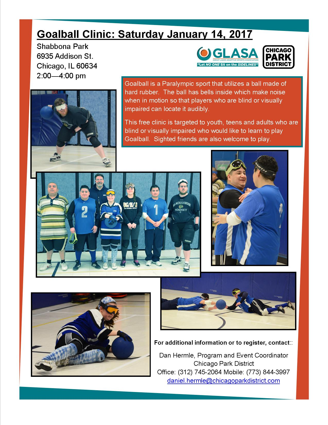 chicago-park-district-goalball-clinic-flyer