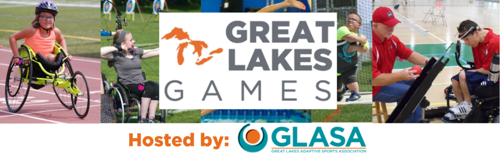 Great Lakes Games (Canceled) @ TBD